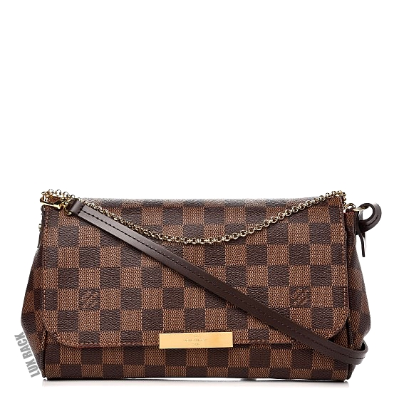 LV FAVORITE BAG - Styles Available