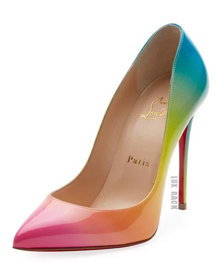 4042e2726c52 louboutin rainbow heels louboutin shoes price louboutin shoes sale ...