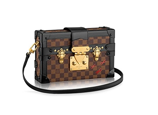 Lv Trunk Bag Louis Vuitton Pee Malle Monogram Price Clutch Box
