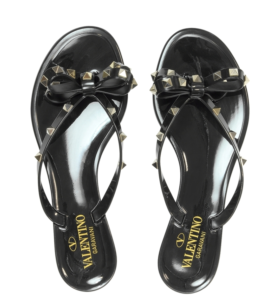 CLEARANCE - VALENTINO FLIP FLOPS