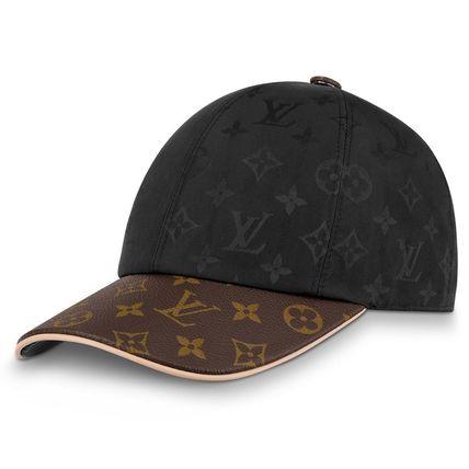 LV CAP OU PAS HAT