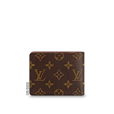 LV MULTIPLE WALLET - Styles Available