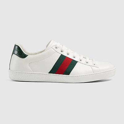 GUCCI ACE SNEAKERS - ASSORTED STYLES