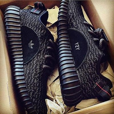 YEEZY BOOST PIRATE 350 SNEAKERS / Styles Available