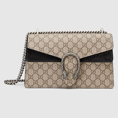 GUCCI DIONYSUS MEDIUM - ASSORTED STYLES