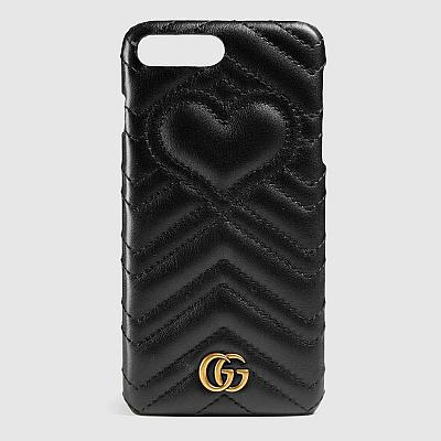 GUCCI MARMONT PHONE CASE