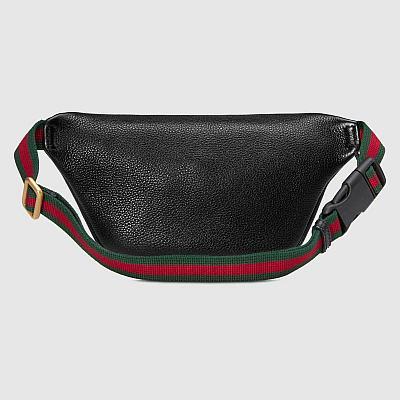 GUCCI FANNY PACK / BELT BAG (PLAIN STYLE)