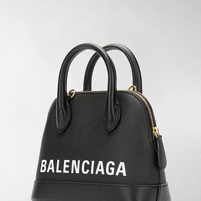 BALENCIAGA VILLE HANDBAG