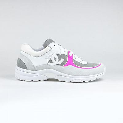 CHANEL LOW CUT SS18 SNEAKERS - STYLES AVAILABLE