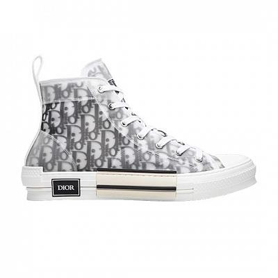 DIOR B23 SNEAKER HIGH & LOW TOP - (Styles Available)