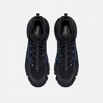 DIOR D-CONNECT SNEAKER (Colors Available)
