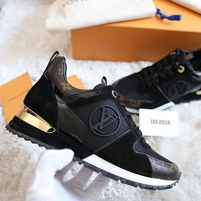 LV RUNAWAY SNEAKERS - (Styles Available)