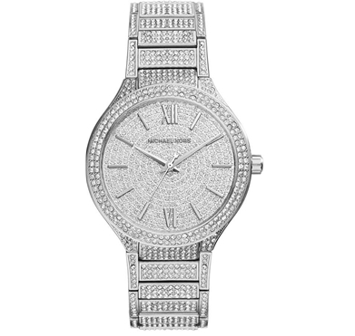 MICHAEL KORS DIAMOND WATCH