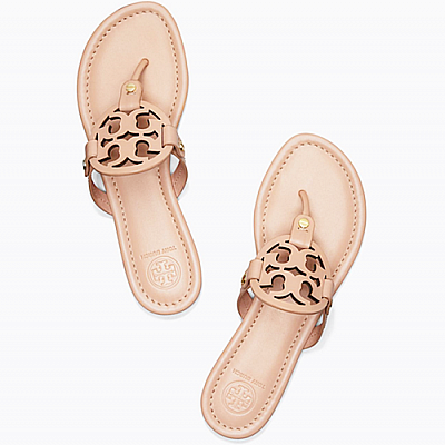 TORY BURCH MILLER FLIP FLOPS - Styles Available