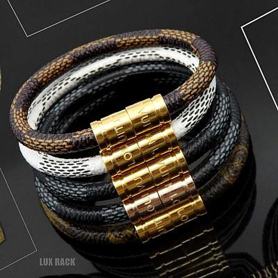 LV KEEP IT BRACELET - Styles Available