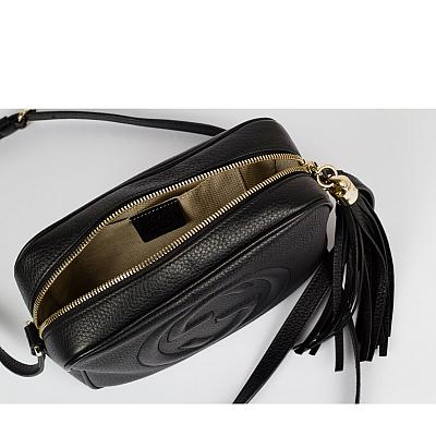 GUCCI DISCO TASSEL BAG