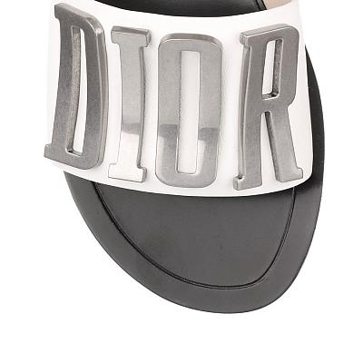 DIOR LIMITED EVOLUTION SLIDES - WHITE