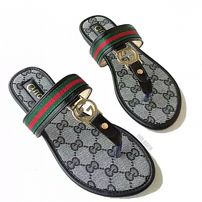 GUCCI ASSORTED FLIP FLOPS