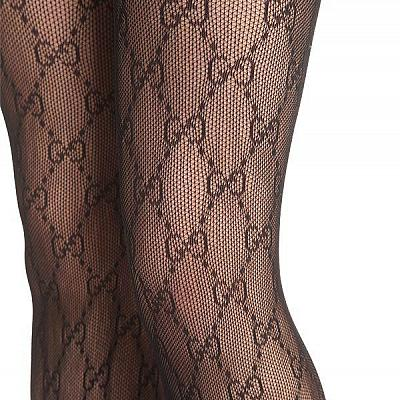 GUCCI STOCKINGS TIGHTS LEGGINGS