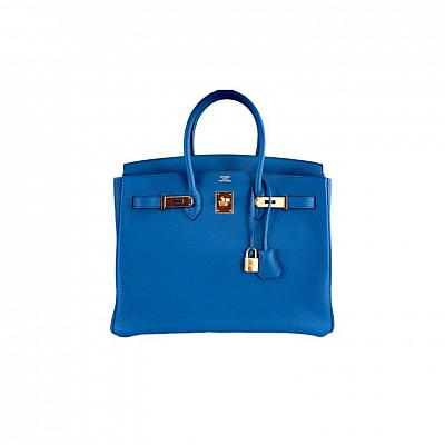 HERMES BIRKIN LEATHER - Styles Available