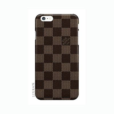 LV CASE BROWN DAMIER