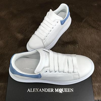 ALEXANDER MCQUEEN BICOLOR SNEAKER - Styles Available