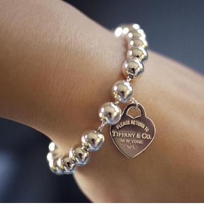 f02f0648d Tiffany Bead Bracelet - Bracelet Photos Onneyuonsen.Com